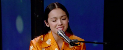 VIDEO: Olivia Rodrigo Performs 'All I Want' From HSMTMTS on LIVE WITH KELLY AND RYAN