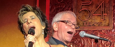 BWW Review: Marieann Meringolo Gets us All IN THE SPIRIT at Feinstein's/54 Below