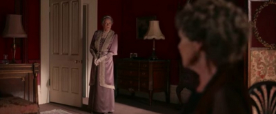 VIDEO: Maggie Smith and Imelda Stanton Reunite in Clip from the DOWNTON ABBEY Film