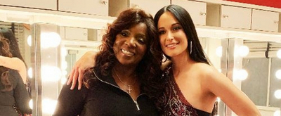 VIDEO: Gloria Gaynor Joins Kacey Musgraves Onstage at Radio City to Sing 'I Will Survive'
