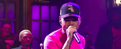 Chance The Rapper's New Music Has Ties to Rodgers & Hammerstein