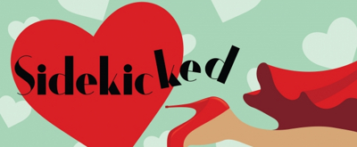 BWW Review: SIDEKICKED at Cape May Stage