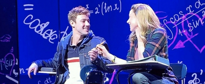 BWW Flashback: Cameron Dallas' Journey to His Broadway Debut in MEAN GIRLS