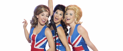 BWW Previews: SHOUT! THE MOD MUSICAL SHIMMIES into Jaeb Theatre At Straz Center For The Performing Arts