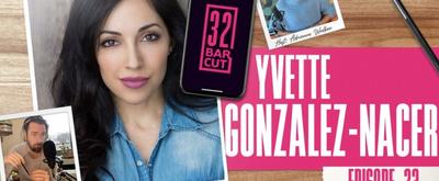 VIDEO: Yvette Gonzalez-Nacer Talks HADESTOWN & More on the Latest Episode of 32 BAR C Video