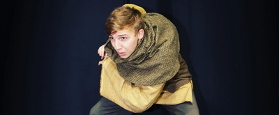 BWW Review: THE HUNCHBACK OF NOTRE DAME at Theatre Harrisburg