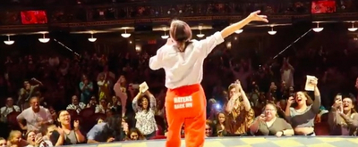 VIDEO: Miranda Sings Makes Her Broadway Debut in WAITRESS in Her Latest Video