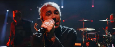 VIDEO: All Time Low Performs 'Monsters' on JIMMY KIMMEL LIVE!