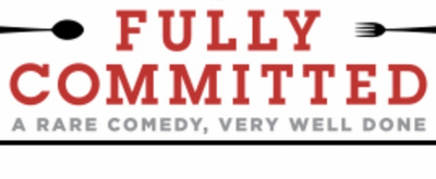 VIDEO: Watch FULLY COMMITTED on STARS IN THE HOUSE with Seth Rudetsky