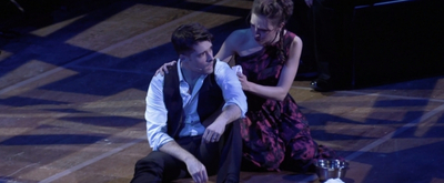 Broadway Rewind: THE SCARLET PIMPERNEL Returns with Tony Yazbeck, Corey Cott, Laura Osnes & More!