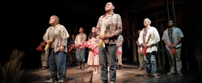 VIDEO: Tanghalang Pilipino's KATSURI Opens; Show Runs Now Thru 27 Oct.