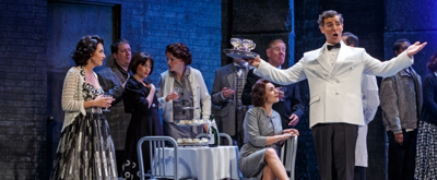 Photo Flash: Pittsburgh Opera Presents DON GIOVANNI