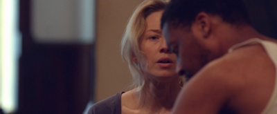 BWW TV: See Carrie Coon, Namir Smallwood in Rehearsal for Steppenwolf's Debut of Tracy Letts' Play BUG