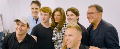 VIDEO: DEAR EVAN HANSEN Shows Its Journey to the West End