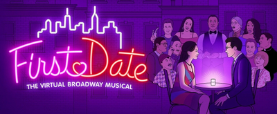 VIDEO: Watch a Virtual Red Carpet for FIRST DATE- Streaming for 5 Performances Only o Video