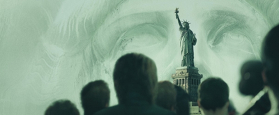 VIDEO: Jessica Chastain, Monica Lewinsky, Lizzo, Andy Cohen, and More Narrate Statue of Liberty Poem