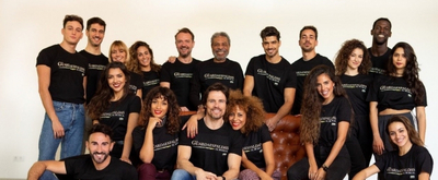 Se anuncia el elenco de la gira de EL GUARDAESPALDAS