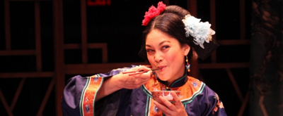 Photo Flash: Magic TheatrePresentsThe Bay Area Premiere of THE CHINESE LADY