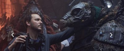 VIDEO: Watch a Behind-the-Scenes Featurette for THE DARK CRYSTAL