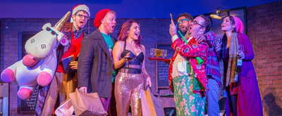 """BWW Review: Pacific Opera Project Presents A Cleverly Modern La bohème AKA """"The Hipsters"""""""