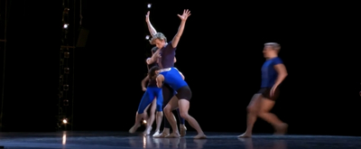 VIDEO: BERNSTEIN IN A BUBBLE from ABT's Summer Celebration
