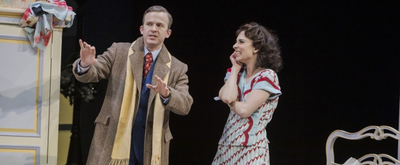 BWW Review: SHE LOVES ME at Village Theatre - The RomCom that Wouldn't (and Shouldn't) Quit