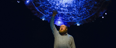 BWW Review: BETWEEN BREATHS Leaps Joyously Out of Sadness at Factory Theatre