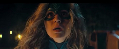 VIDEO: Watch the First Trailer for the Upcoming Series STARGIRL