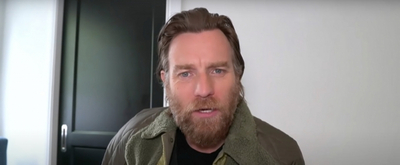 VIDEO: Ewan McGregor Talks HALSTON on LATE NIGHT WITH SETH MEYERS!