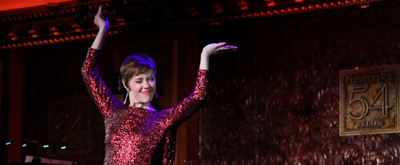 Review: Carole J. Bufford Slays in DECADENT STANDARDS at 54 Below