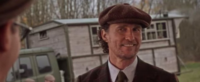 VIDEO: Matthew McConaughey Stars in the Trailer for THE GENTLEMEN