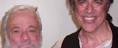 BWW Feature: Stephen Sondheim Sends Regards to Jeff McCarthy, Lead Actor in SWEENEY TODD at Noorda Center