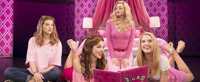 BWW Review: MEAN GIRLSExplodes With Power, Sass, And Class And Proves There's More Than Fashion In Girl World At Straz Center