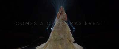 VIDEO: Watch the Official Trailer for MY GIFT: A CHRISTMAS SPECIAL FROM CARRIE UNDERWOOD