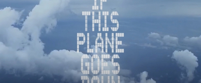 VIDEO: Tim Minchin Releases Lyric Video For 'If This Plane Goes Down'