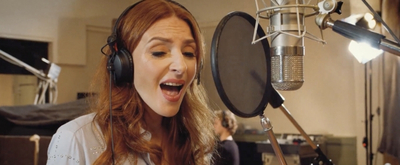 VIDEO: Willemijn Verkaik Sings 'She Used To Be Mine' Ahead Of WAITRESS Netherlands Premiere