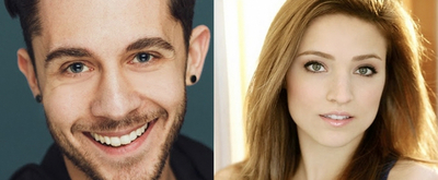 Christy Altomare & Michael Wartella Join Paper Mill's THE WANDERER