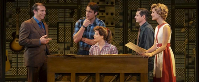 Review: BEAUTIFUL: THE CAROLE KING STORY at GAMMAGE AUDITORIUM