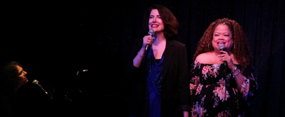 Review: MEG FLATHER SONGS A CABARET SISTERHOOD Brings Powerful Women to Don't Tell Mama