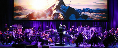 BWW Interview: Composer and Film Conductor John Beal Talks Rocketman: Live in Concert