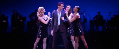 Broadway Rewind: Hugh Jackman is Back on Broadway in 2011! Video