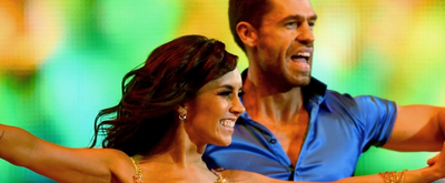 Review: STRICTLY COME DANCING THE LIVE TOUR, Arena Birmingham