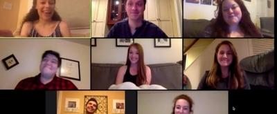 VIDEO: Pixie Dust Players Perform a Quarantine Medley of Disney Song Parodies