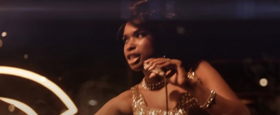 VIDEO: Watch Jennifer Hudson as Aretha Franklin in the Official Teaser Trailer For RE Video