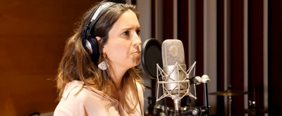 VIDEO: Missy Higgins Debuts New Tim Minchin Song 'Carry You' from UPRIGHT TV Series