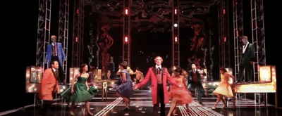 VIDEO: Watch 'Pinball Wizard' From the Stratford Festival's 2013 Production of TOMMY