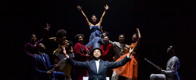 BWW Interview: No Clowning Around for Bass-Baritone Davone Tines in Mostly Mozart's THE BLACK CLOWN