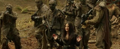 VIDEO: The CW Drops THE 100 'Ashes To Ashes' Promo