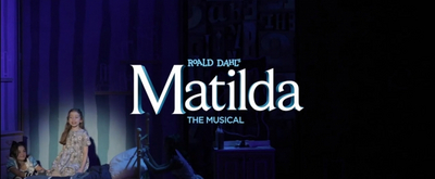 VIDEO: MATILDA at The John W. Engeman Theater