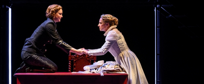 BWW Review: The highs and lows of leadership are laid bare in MOTHER'S DAUGHTER